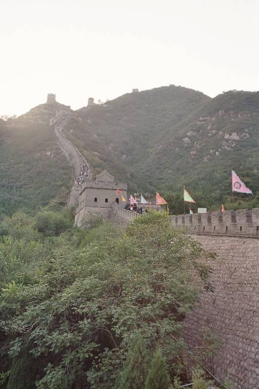 Große Mauer 3