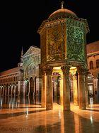 Große Moschee Damaskus