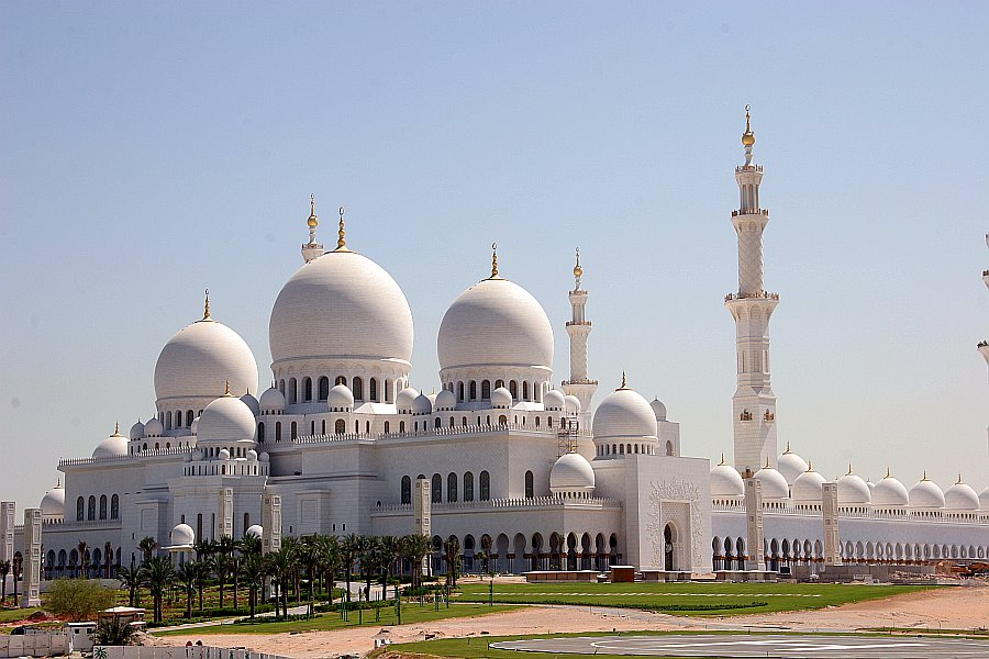Große Moschee