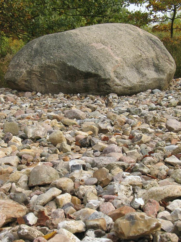 Gro e und kleine steine iii foto bild landschaft for Garten der steine
