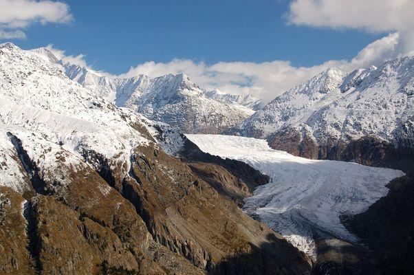 Großer Aletschgletscher