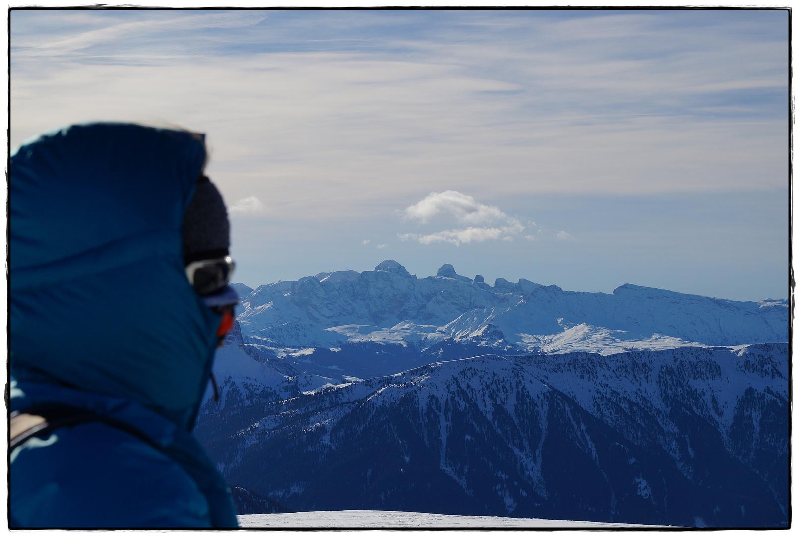 Großer Gabler (2574 m)