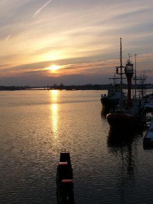 Großer Hafen