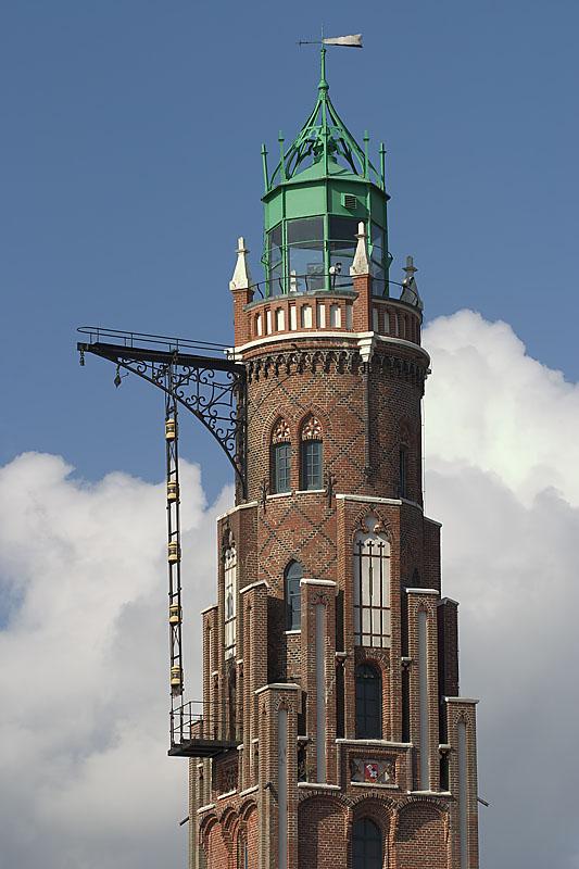 Großer Leuchtturm, Bremerhaven