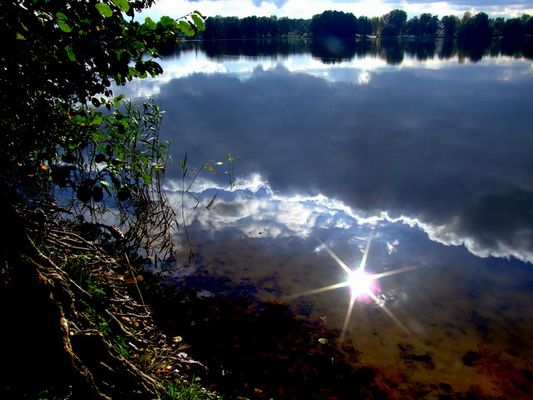 Großer Seddiner See (Brandenburg, PM)