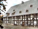 Großes Heiliges Kreuz in Goslar/Harz