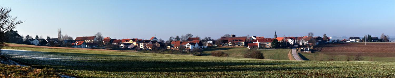 Großetzenberg bei Laaber