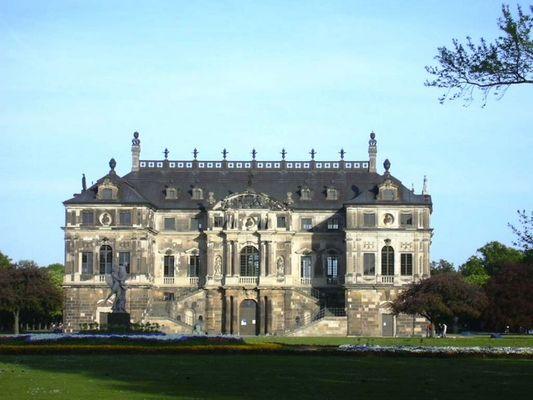 Grossgarten-Dresden