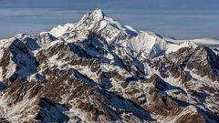 GROSSGLOCKNER - HOHE TAUERN (3.797 m)