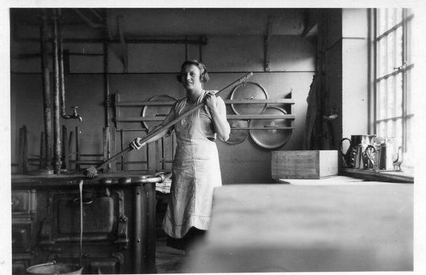 Großküche-1938-