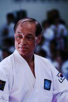 Großmeister Kwon, Jae-Hwa (7. Dan - Taekwon-Do)