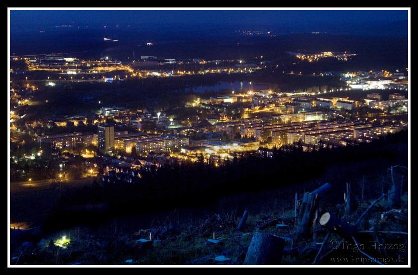 Großstadt Ilmenau