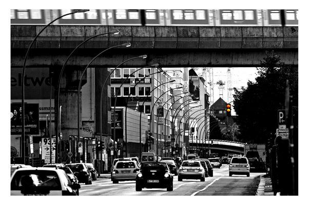 Großstadt-Jungel