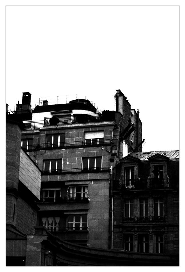 Großstadt.Grau