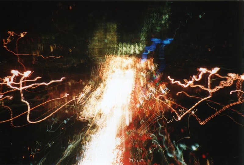 Großstadtlichter