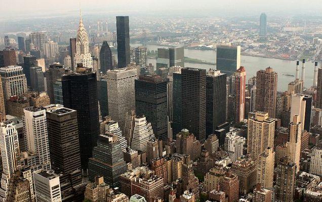 Großstadtrevier *NYC*