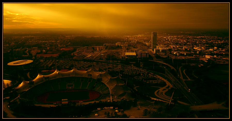 Großstadtromantik