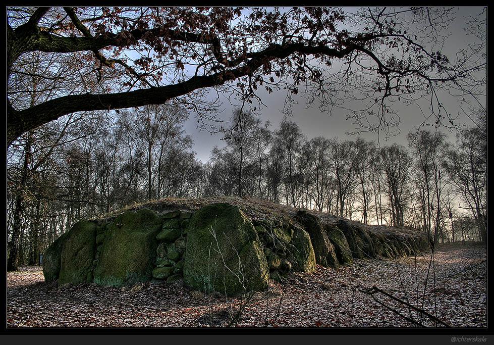 Großsteingrab I