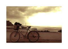 Grossvaters Fahrrad...