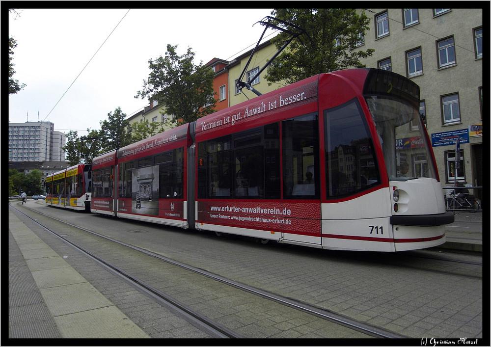 Großzüge in Erfurt Teil 2