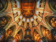 Grote Sint Laurenskerk
