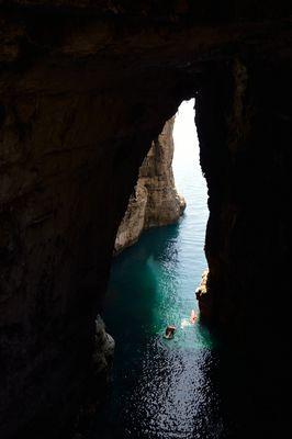 Grotta del Tueco