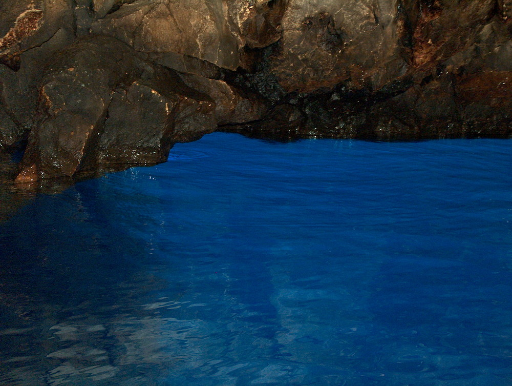 Grotta marina