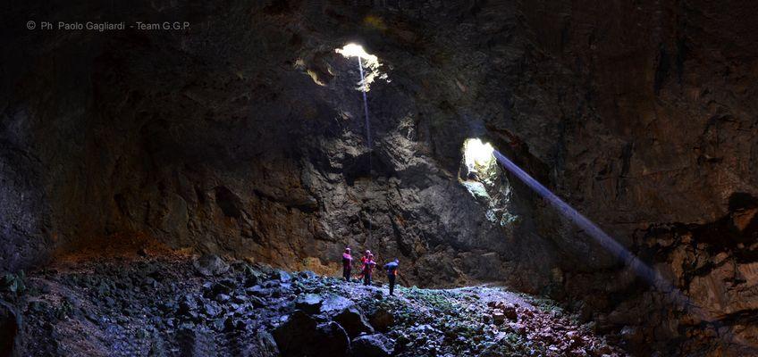 Grotta Tic Tac