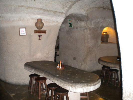 grotte guayateque