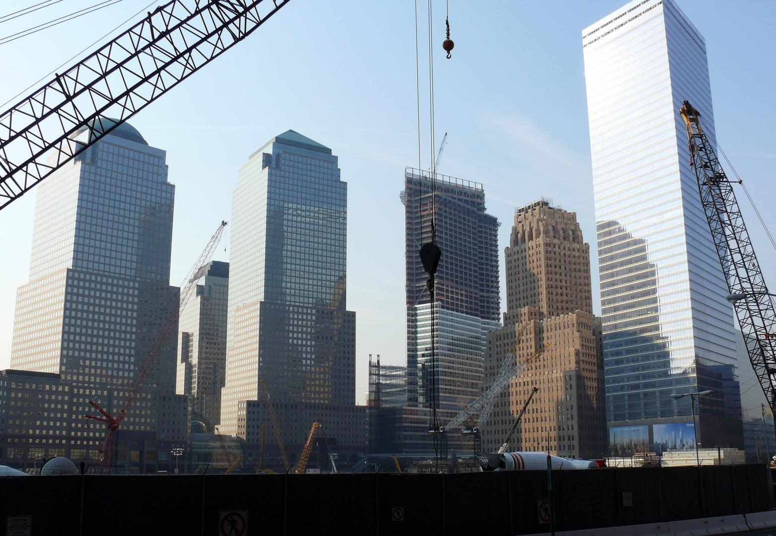 - Ground Zero -