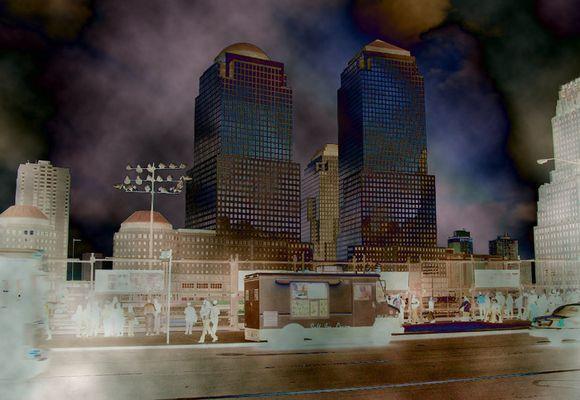 Ground Zero 2003