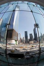 Ground Zero ...