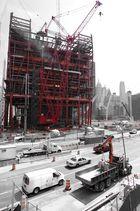 Ground Zero April 2010