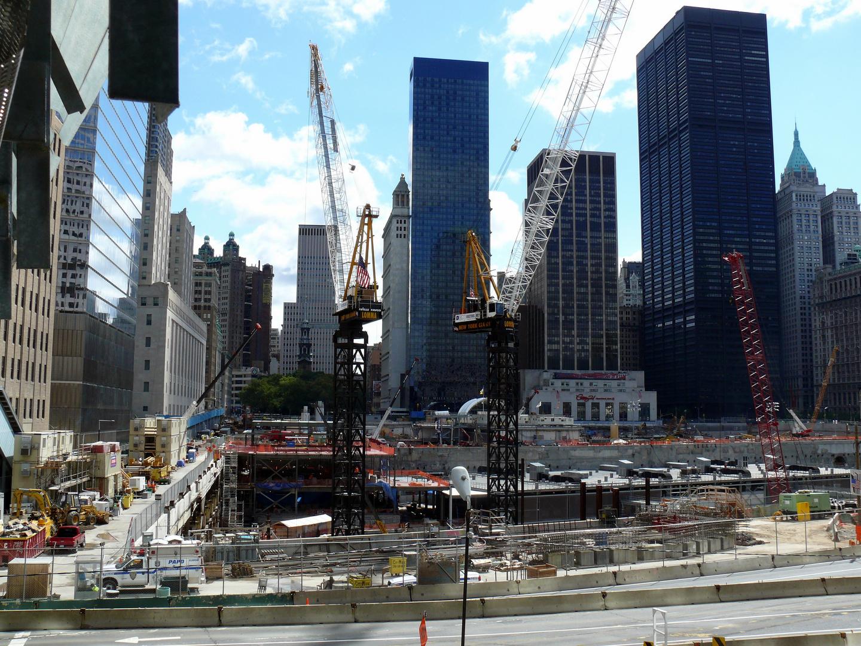 Ground zero -