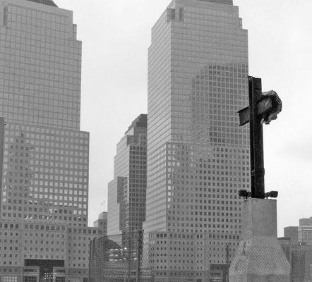 Ground Zero NY