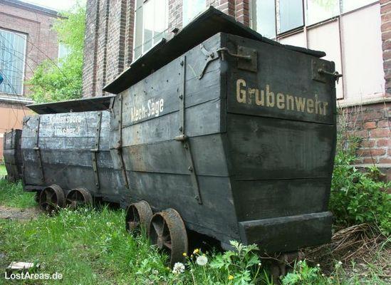 Grubenwehr