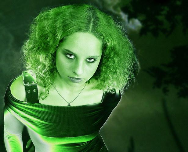grün.......