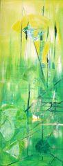Grün ist die Farbe des Herzens ...