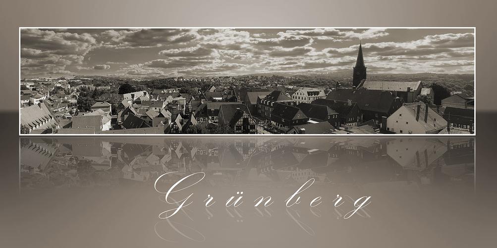 - Grünberg -