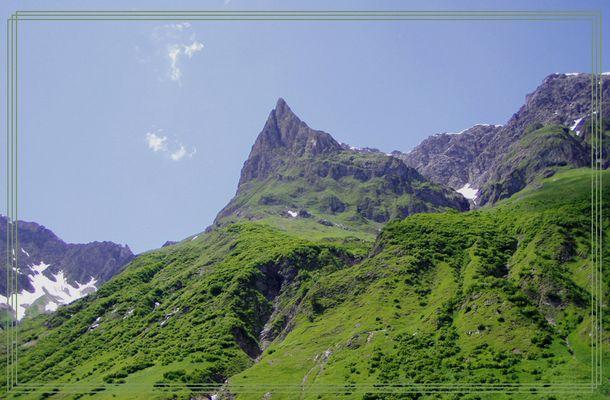 Grüne Berge (reload) -> Sektionswechsel
