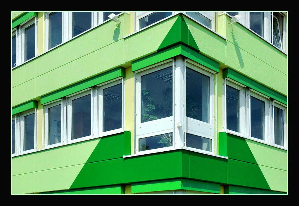 Grüne Ecke