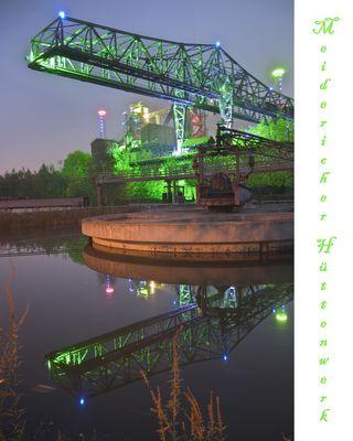 Grüne Industrie ??