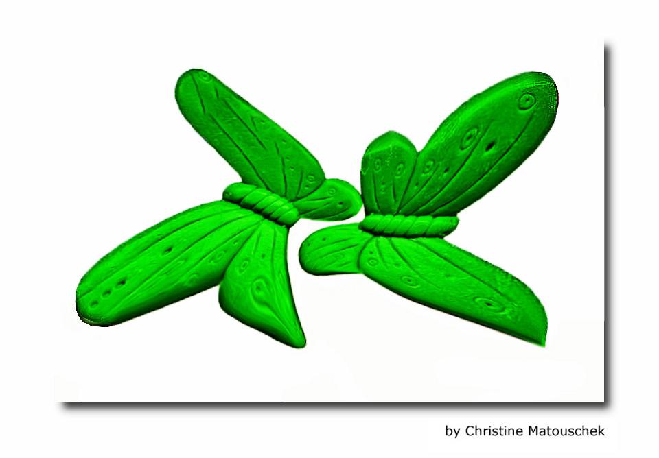 Grüne Mauritius im Gespräch
