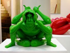 Grüne Verwirrung