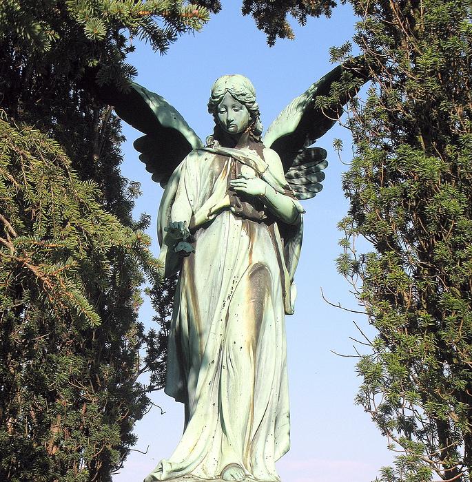 Grüner Engel in Gimmeldingen