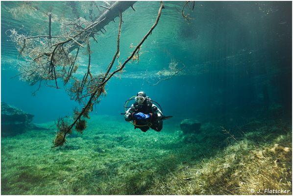 Grüner See #1