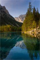 Grüner See #3 (Reload) und