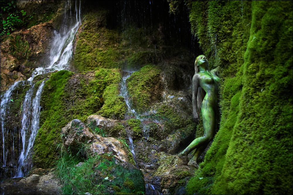 Grünes Paradies