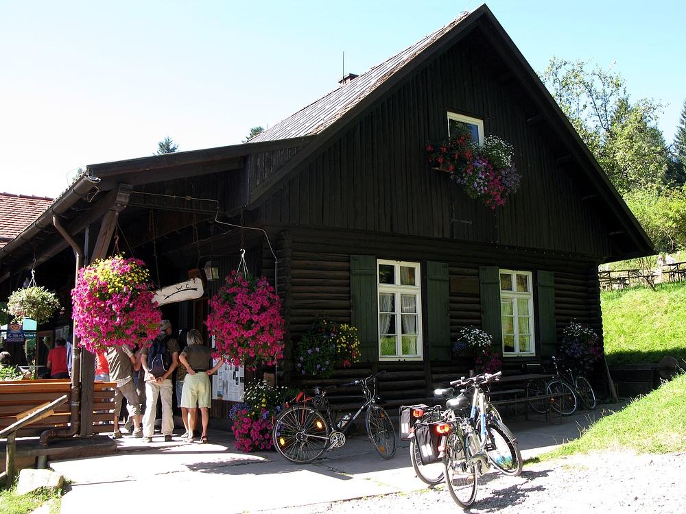 Grünhütte / Bad Wildbad