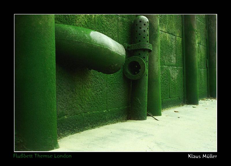 (Grün)Kanal